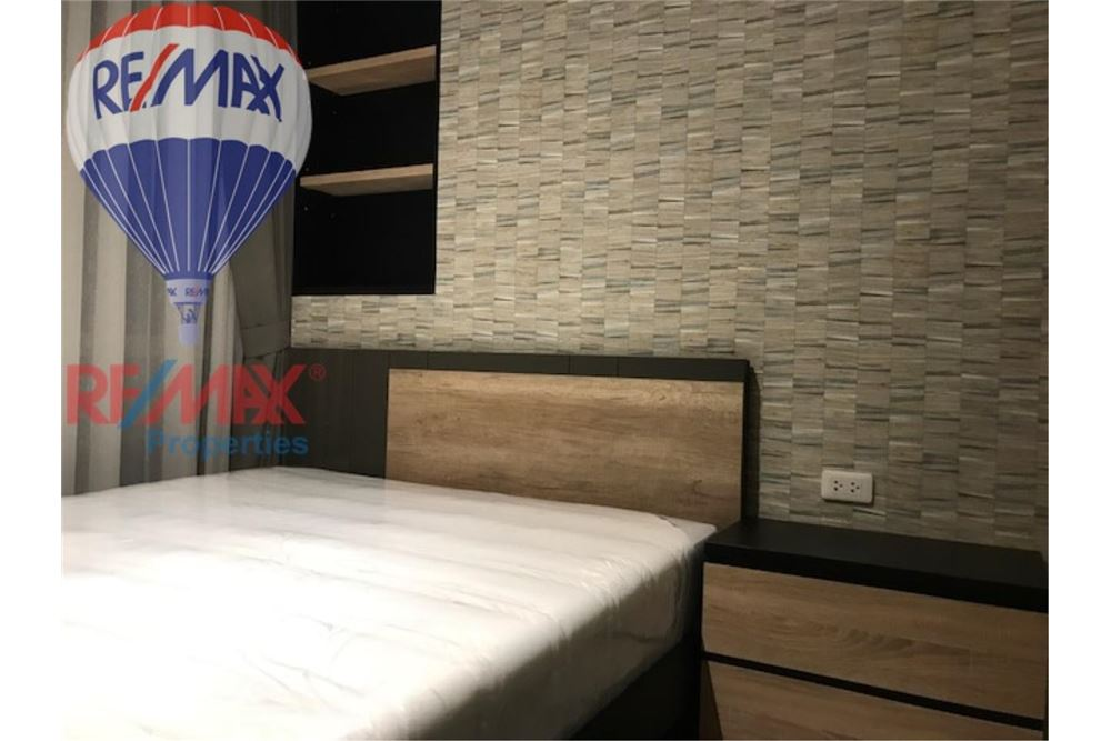 RE/MAX Properties Agency's FOR RENT THE LOFTS EKKAMAI 2BED 61SQM 7