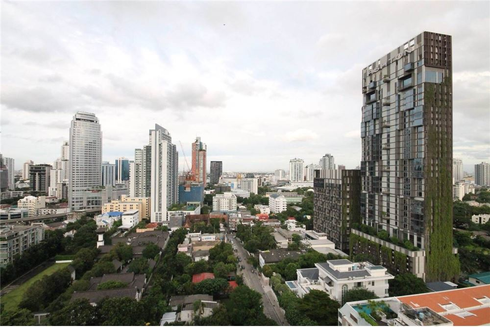 RE/MAX Properties Agency's RENT Rhythm Sukhumvit 36-38 2BED 58SQM. 6