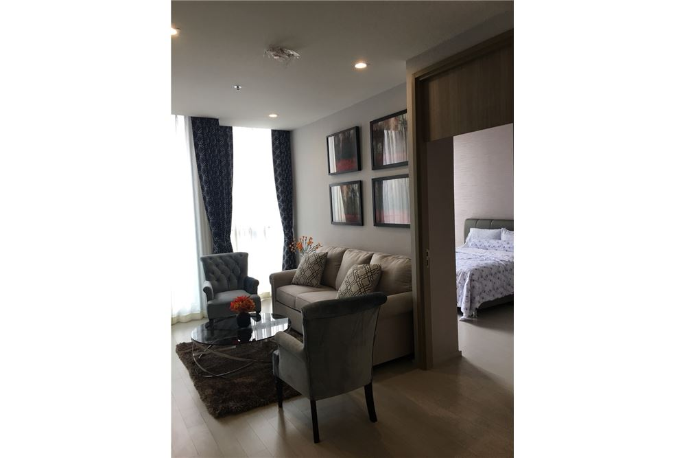RE/MAX Properties Agency's RENT Noble Ploenchit 1BED 55SQM. 14