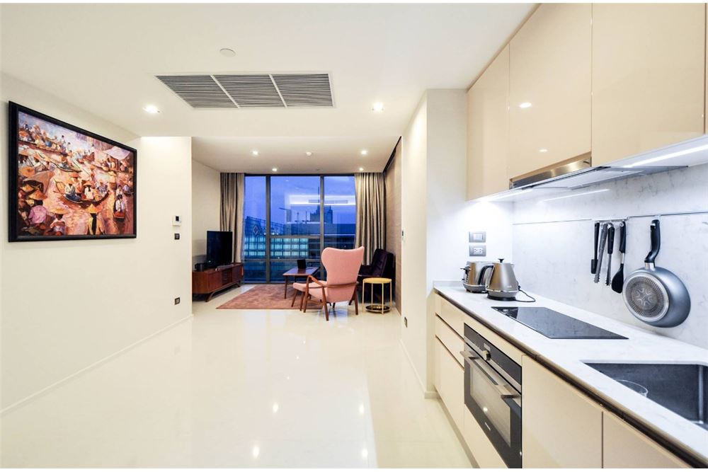 RE/MAX Executive Homes Agency's The Bangkok Sathorn - 1 bed Luxury Apartment 8