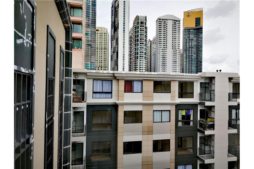 RE/MAX Properties Agency's For Rent The Nest Sukhumvit 22 | 1 Bedroom 5