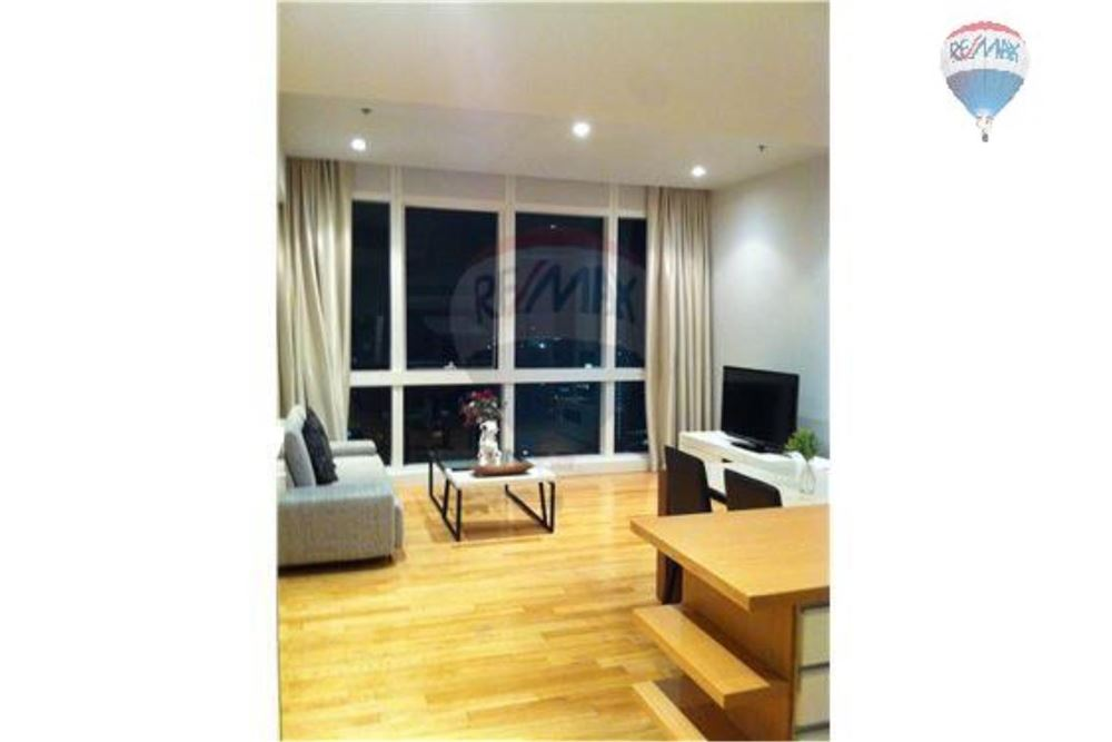 RE/MAX Properties Agency's FOR SALE MILLENNIUM RESIDENCE  1BED 67SQM 3