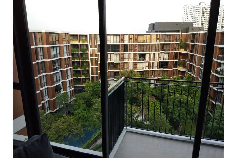 RE/MAX Properties Agency's Mori Haus Sukhumvit 77 2 Bedroom for rent and sale 23