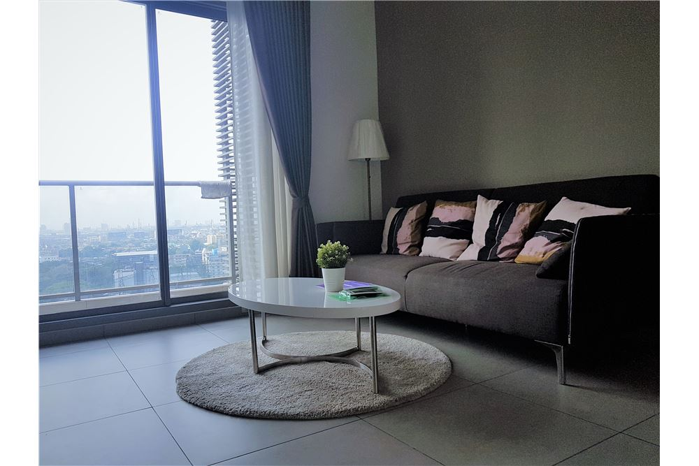 RE/MAX Executive Homes Agency's *for SALE* 1br @Lofts Ekkamai, 8.5mb +rental lease 1