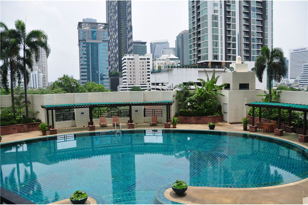 RE/MAX Properties Agency's RENT Baan Piya Sathorn 2 Bedroom 91SQM. 14