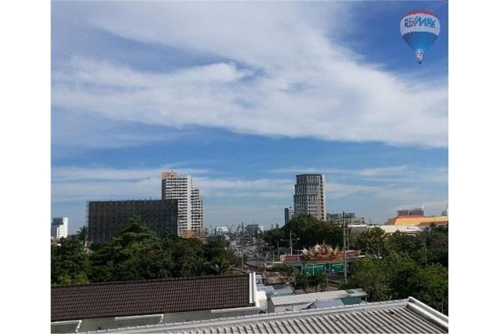 RE/MAX Properties Agency's FOR RENT VOQUE SUKHUMVIT  1 BED 40 SQM 3