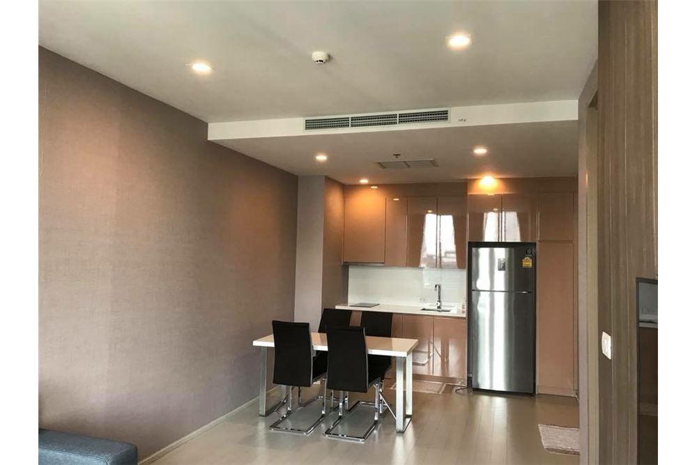 RE/MAX Properties Agency's Noble Ploenchit 1bedroom for rent, high floor 2