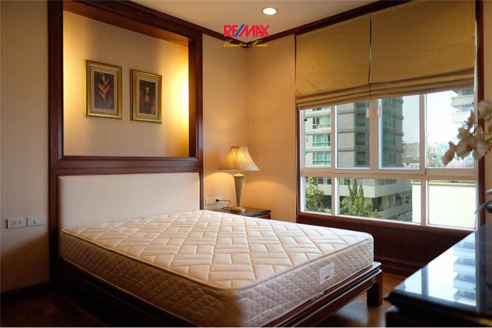 RE/MAX Executive Homes Agency's 2 BEDROOM FOR RENT THE BANGKOK 43 4