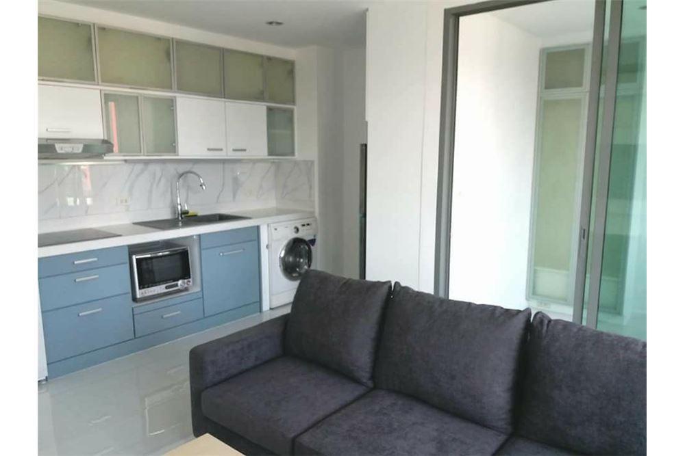 RE/MAX Properties Agency's for rent 1+1 Bedroom Ekkamai pet friendly 3