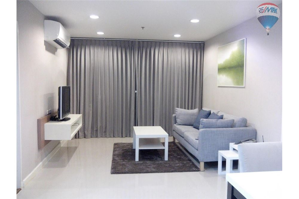 RE/MAX Properties Agency's Serene Place Sukhumvit 24 For Rent 3