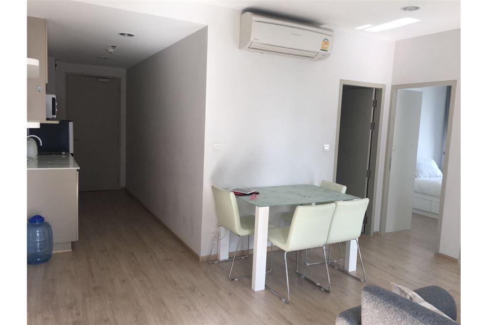 RE/MAX Properties Agency's Rent Ideo Q Ratchathewi 2bedroom on high floor 2