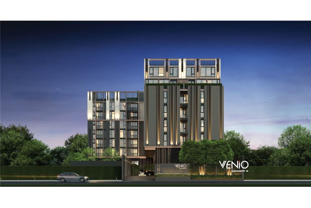 RE/MAX Executive Homes Agency's Off Plan 1 Bedroom for Sale Venio 10 1