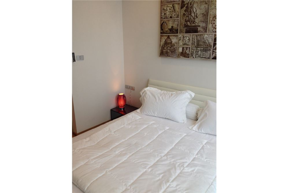 RE/MAX Properties Agency's RENT Hyde Sukhumvit 13 1BED 50SQM. 8