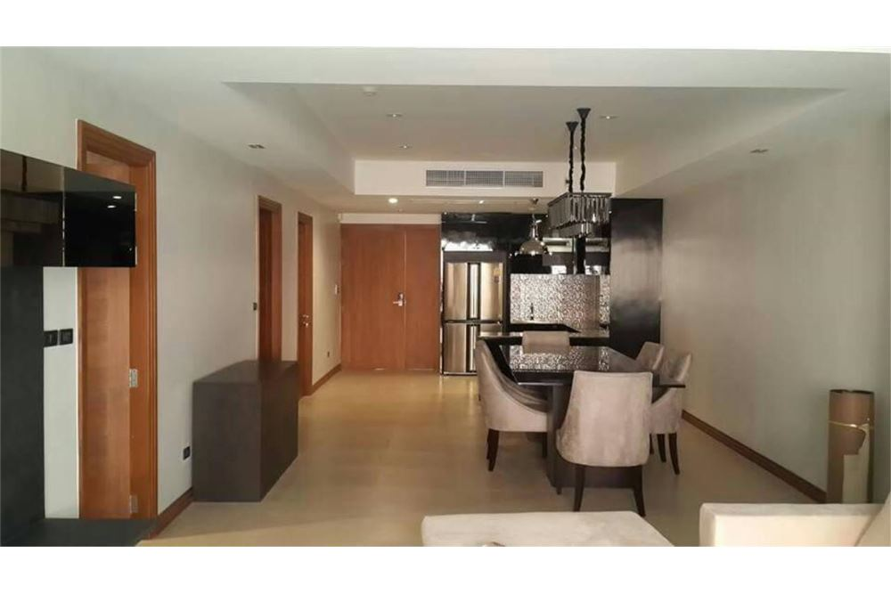 RE/MAX Properties Agency's FOR RENT PREMIER CONDOMINIUM  2BED 121SQM 9