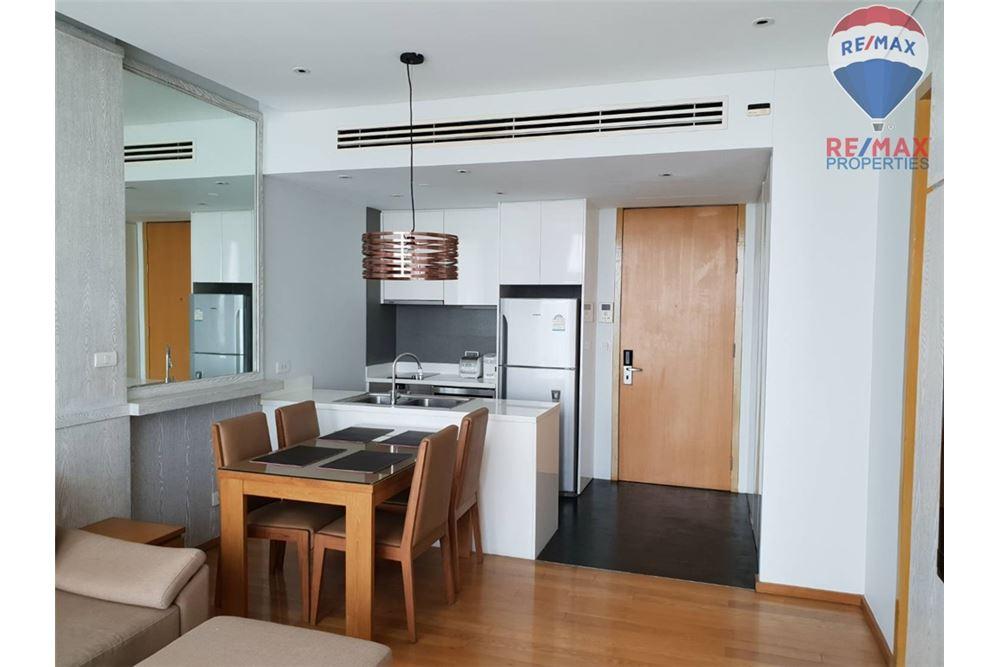 RE/MAX Properties Agency's RENT AEQUA SUKHUMVIT 49 1 BED 58 SQM 2
