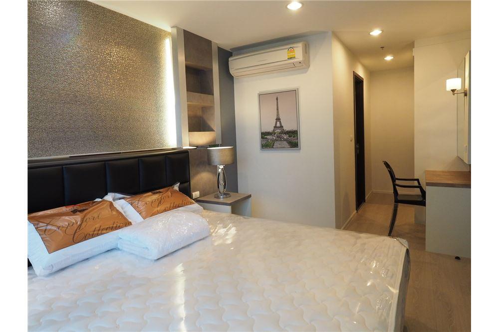 RE/MAX Properties Agency's RENT Rhythm Sathorn - Narathiwas 2 Bed 7