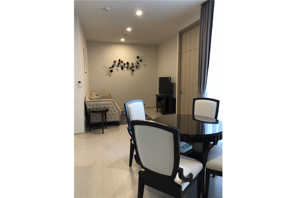 RE/MAX Properties Agency's RENT Noble Ploenchit 2BED 70.4SQM. 7
