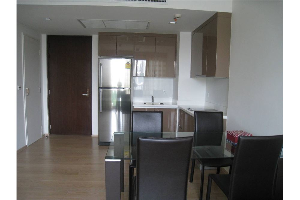 RE/MAX Executive Homes Agency's Siri at Sukhumvit  Cozy 1 Bedroom For Rent !!! 1