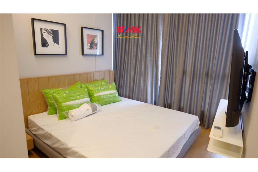 RE/MAX Executive Homes Agency's 2 Bedroom / for Rent / Lumpini 24 4