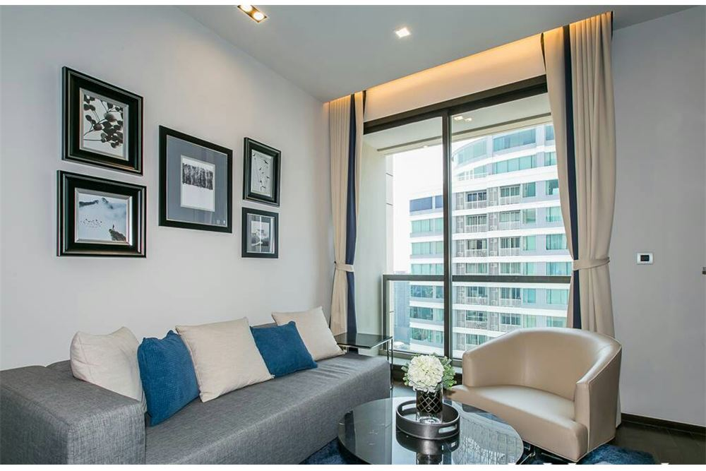 RE/MAX Executive Homes Agency's Lovely 1 Bedroom for Rent XXXIX by Sansiri 2
