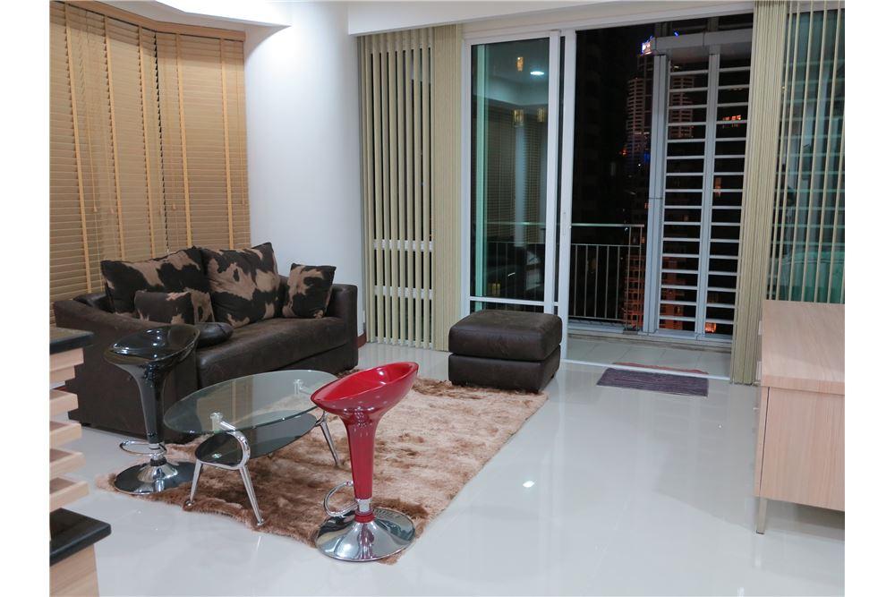 RE/MAX Executive Homes Agency's Nice 2 Bedroom for Sale Baan Rajprasong 1