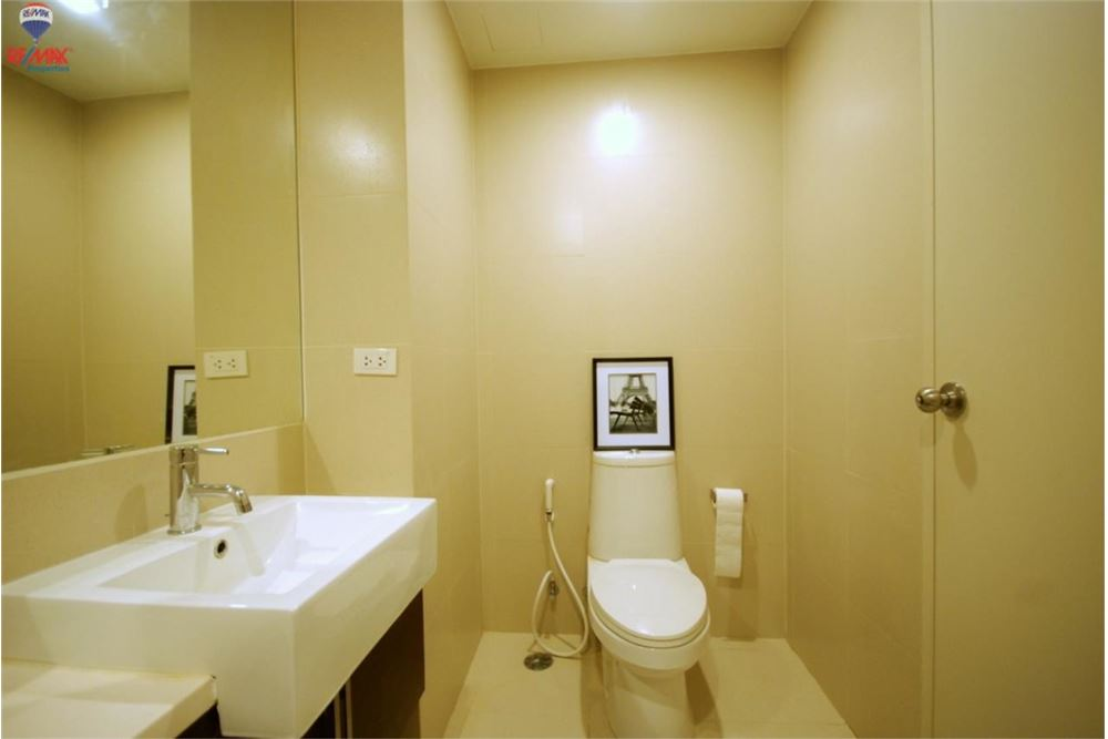 RE/MAX Properties Agency's FOR RENT NOBLE SOLO 34 SQM STUDIO TYPE 6