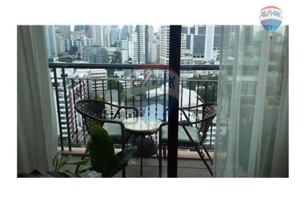 RE/MAX Properties Agency's Condo for Sale/Rent at Aguston Condominium 2