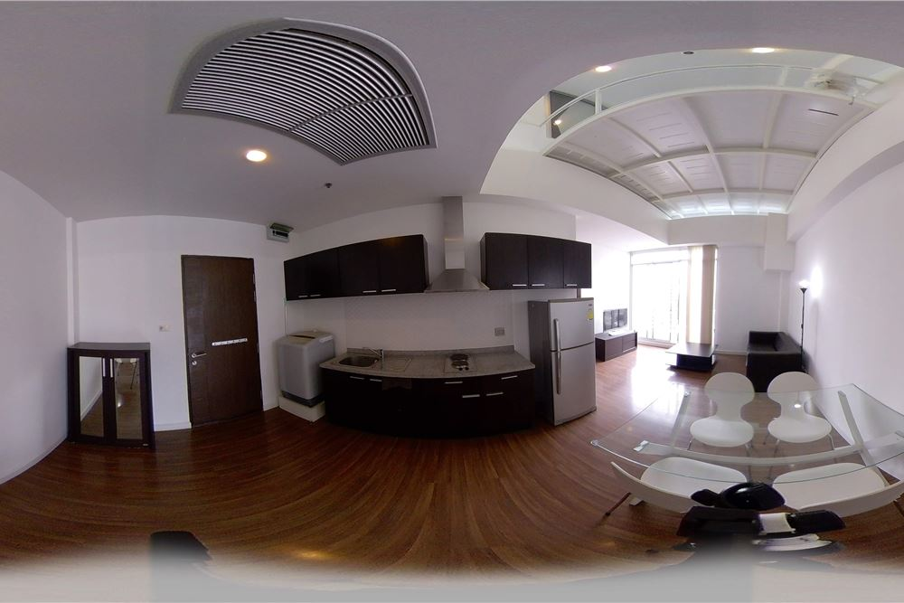 RE/MAX Properties Agency's The Trendy Condominium for rent | One bedroom 1
