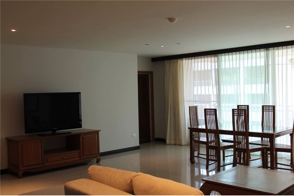 RE/MAX Executive Homes Agency's Apartment for rent / 3 Bedrooms in Sathorn Area 11