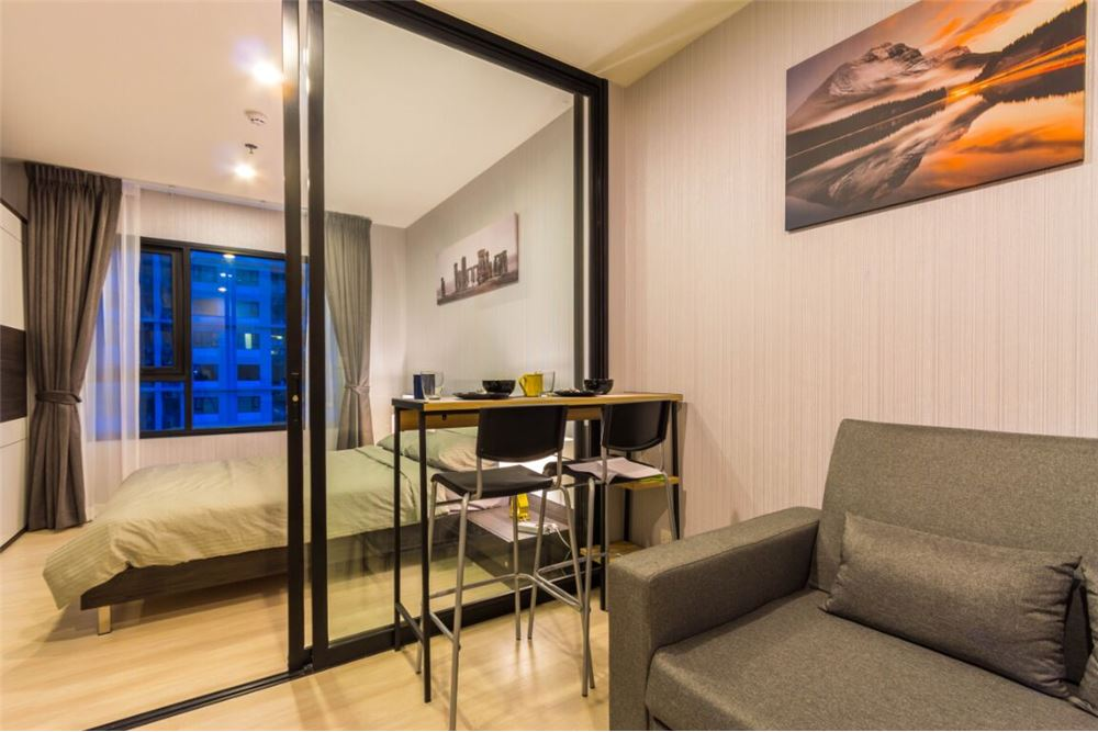 RE/MAX Executive Homes Agency's Life Asoke for sale/rent 6