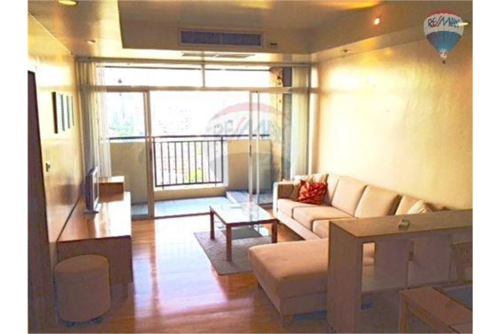 RE/MAX Properties Agency's FOR RENT  MONTEREY PLACE   1BED 58SQM 1