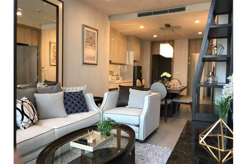 RE/MAX Properties Agency's RENT Noble Ploenchit 2BED 70SQM. 2
