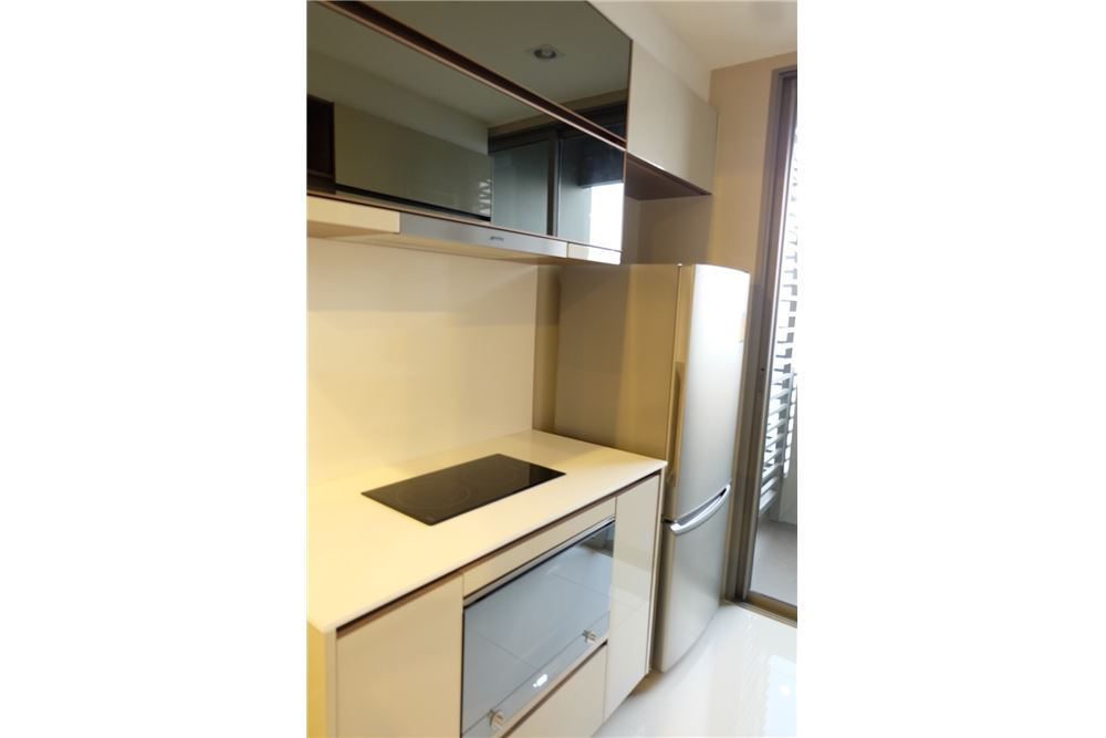 RE/MAX Executive Homes Agency's 2 Bedrooms for Rent at The Room Rama 4 4
