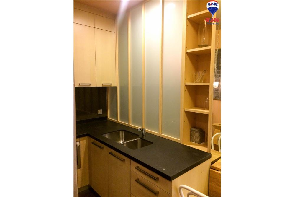 RE/MAX Properties Agency's FOR RENT Quattro by Sansiri 2BED 86SQM. 8