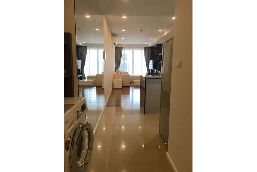 RE/MAX Executive Homes Agency's 15 Sukhumvit Residences / 2 Bedroom / for Rent 3