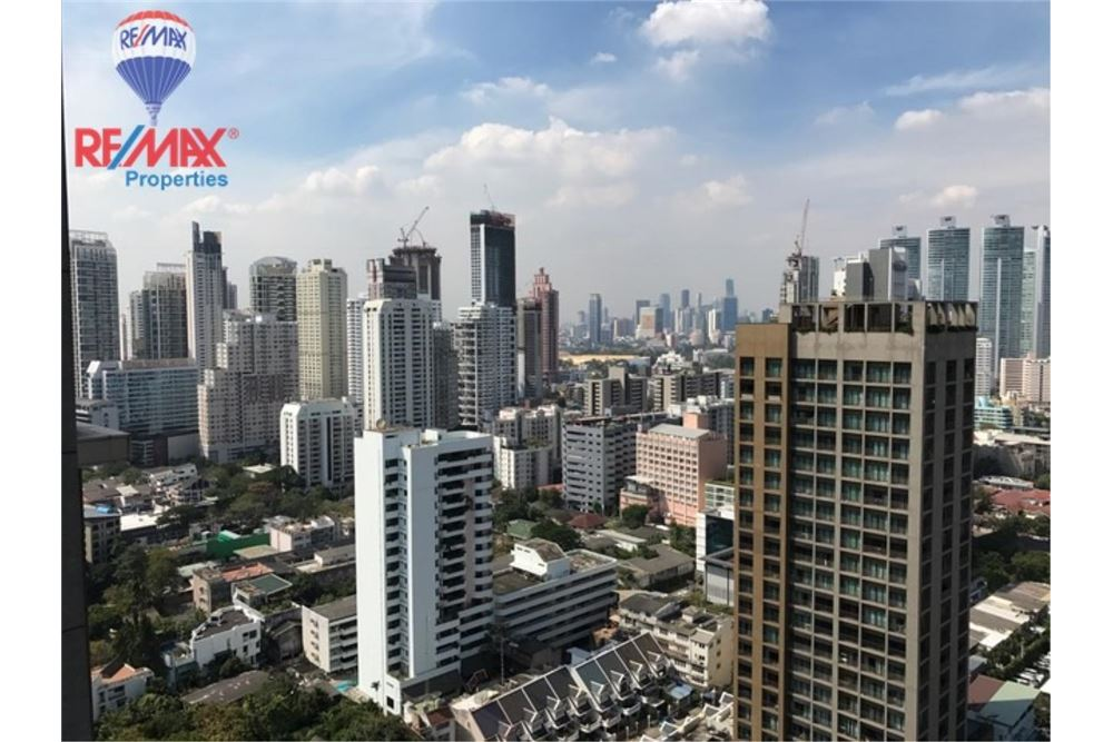 RE/MAX Properties Agency's FOR SALE  THE ADDRESS SUKHUMVIT 28  2BED 73.9SQM 3
