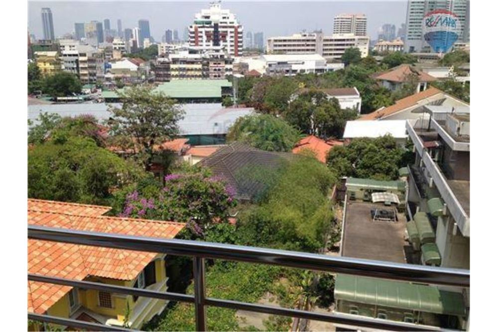 RE/MAX Properties Agency's FOR RENT SERENE PLACE SUKHUMVIT24   2BED 82SQM 7