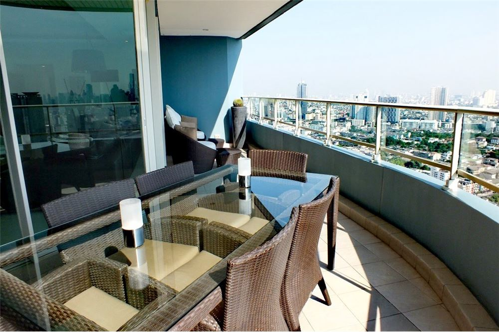 RE/MAX Properties Agency's For Sale Watermark Chaophraya | 4 bedrooms 18