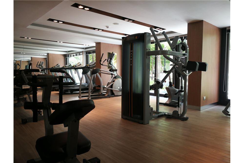 RE/MAX Properties Agency's For Rent The Nest Sukhumvit 22 | 1 Bedroom 10
