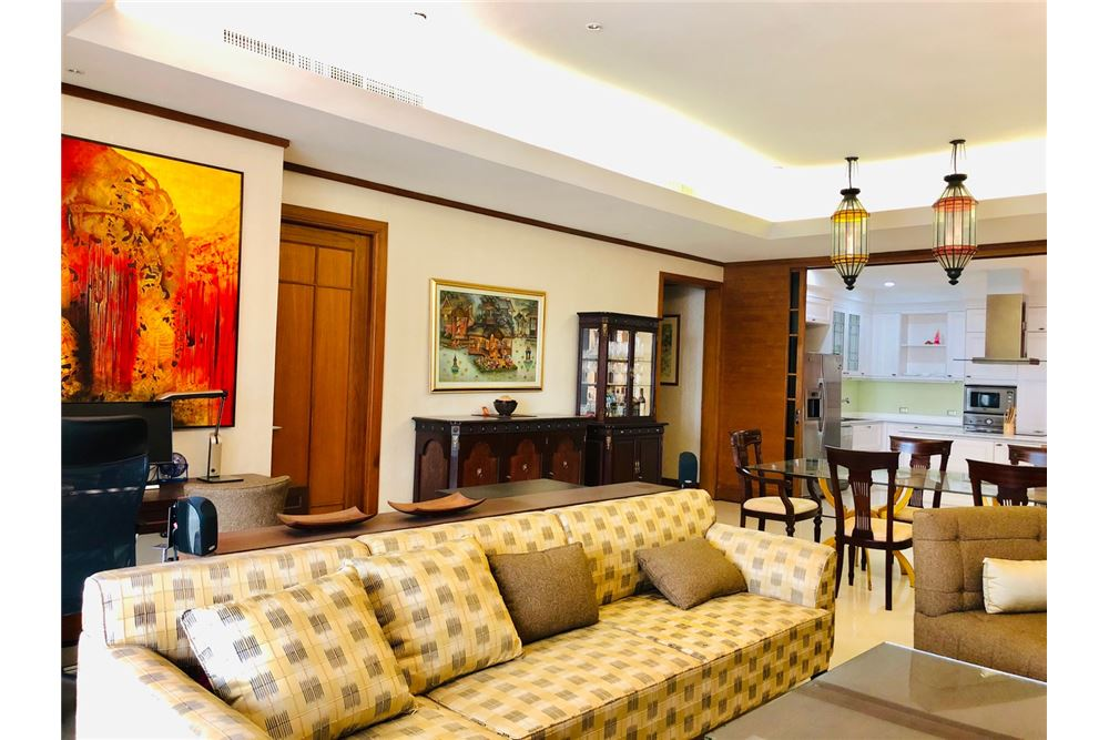 RE/MAX Executive Homes Agency's 3 Bedroom Condo for Sale at The Ascott Sathorn 1