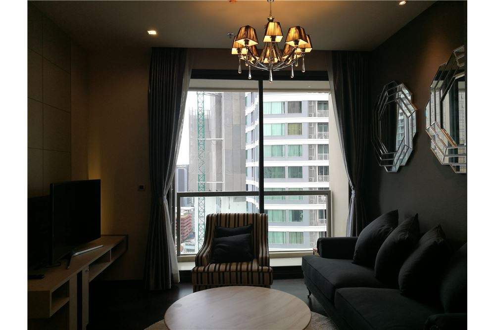 RE/MAX Properties Agency's RENT The XXXIX by Sansiri 2BED 65.62SQM. 10