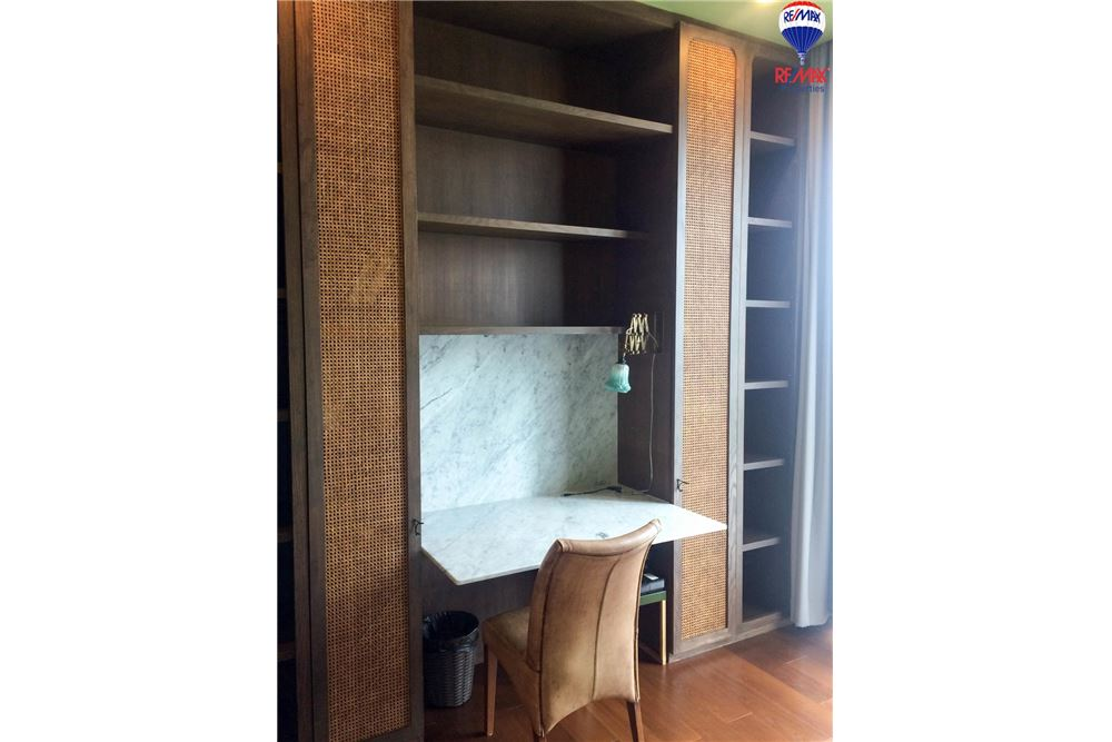 RE/MAX Properties Agency's FOR RENT Quattro by Sansiri 2BED 86SQM. 4