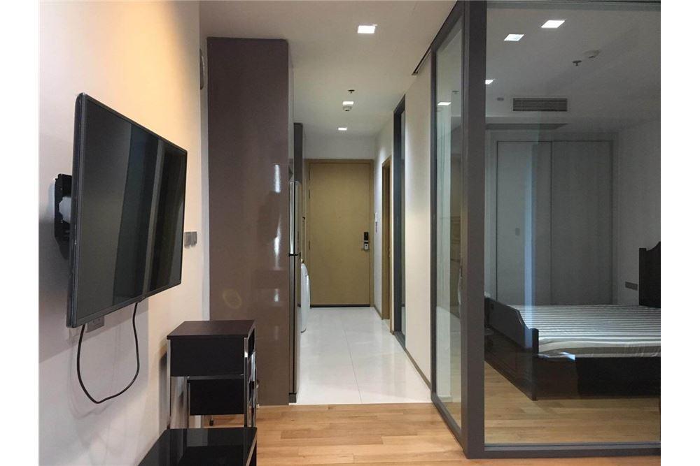 RE/MAX Properties Agency's RENT Hyde Sukhumvit 13 1BED 45SQM. 8
