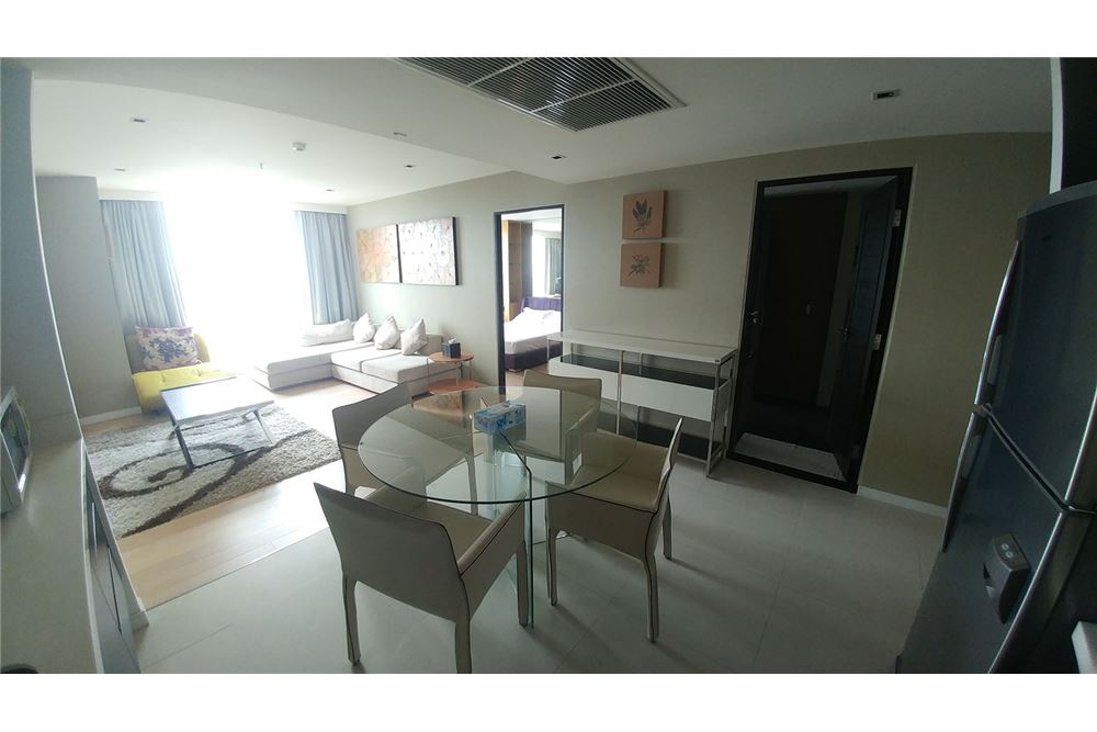 RE/MAX Executive Homes Agency's Nice 2 Bedroom for Rent Eight Thonglor 2