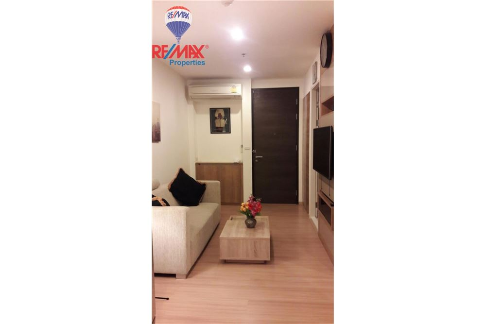 RE/MAX Properties Agency's FOR RENT  RHYTHM SUKHUMVIT 50  1BED 36SQM 1