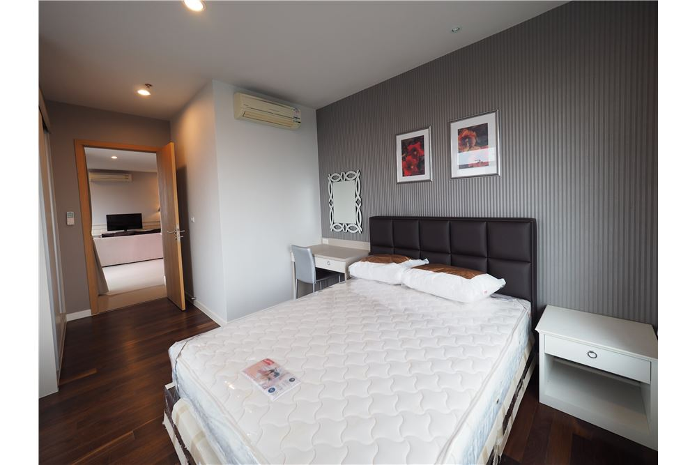 RE/MAX Properties Agency's RENT Circle Condominium 2BED 92.9SQM. 7