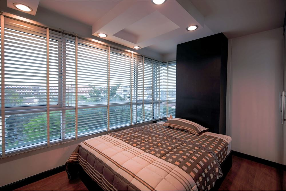 RE/MAX Properties Agency's SALE Condo One Ladprao 15 1BED 35SQM. 4