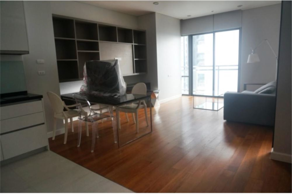 RE/MAX Properties Agency's FOR RENT  Bright Sukhumvit 24  1BED 67.5SQM 3