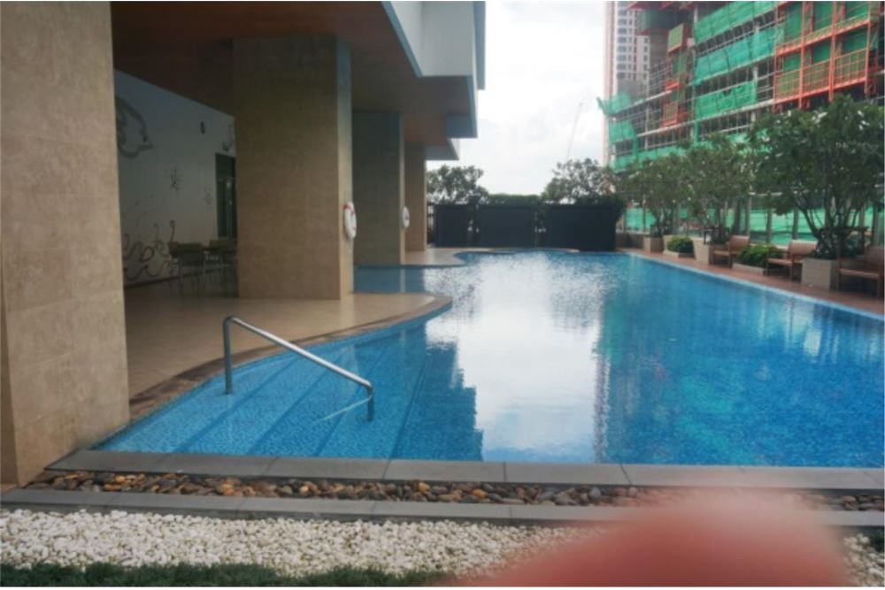RE/MAX Properties Agency's FOR RENT  Bright Sukhumvit 24  1BED 67.5SQM 15