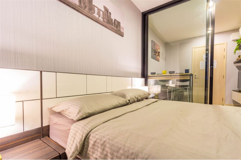 RE/MAX Executive Homes Agency's Life Asoke for sale/rent 3
